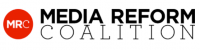Media Reform Coalition logo