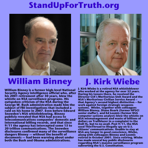 Binney and Wiebe