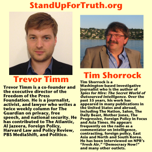 Timm and Shorrock